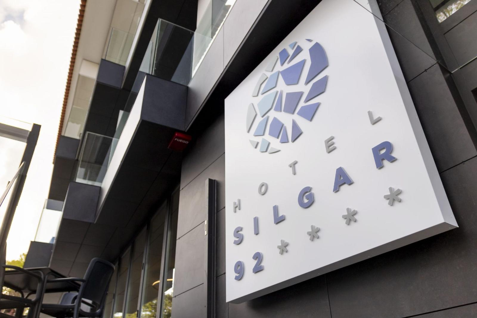 17. Hotel Silgar 92