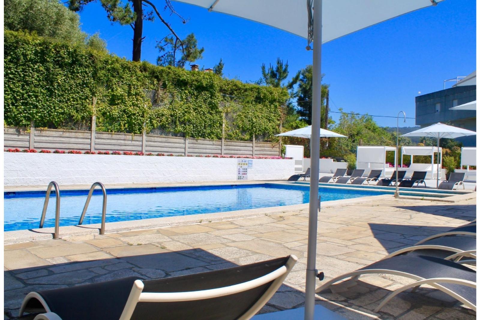 24. Hotel Silgar 92