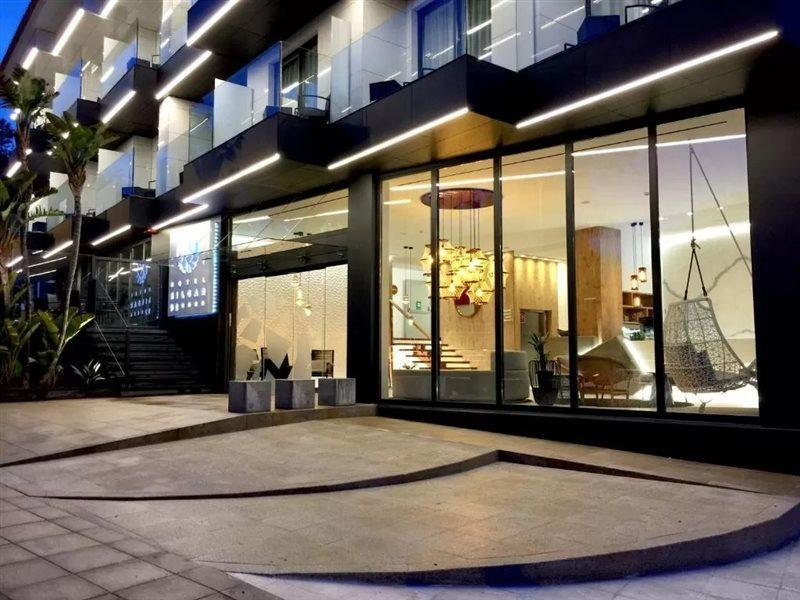 4. Hotel Silgar 92