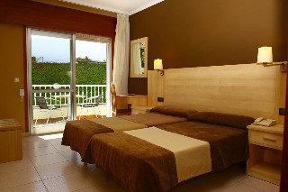 8. Hotel Silgar 92