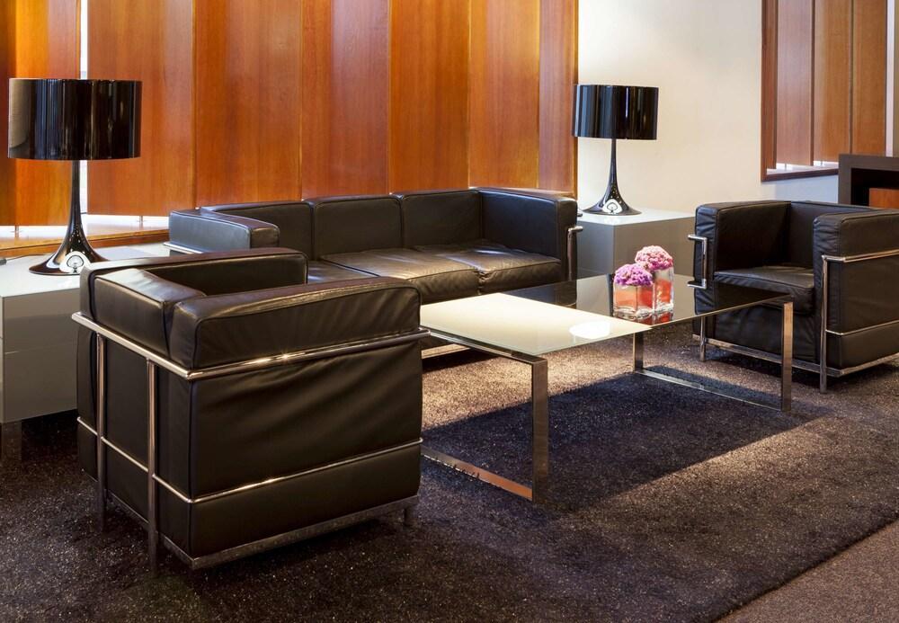 11. Ac Hotel A Coruna, A Marriott Lifestyle Hotel