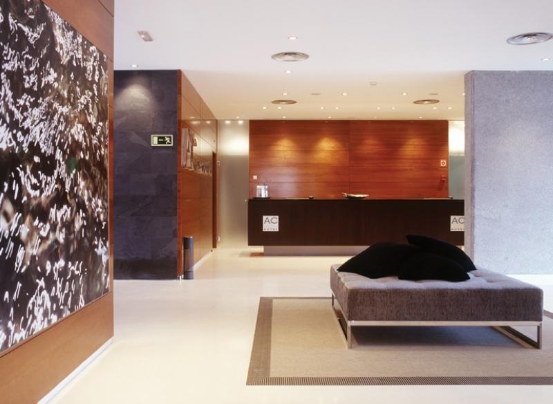 13. Ac Hotel A Coruna, A Marriott Lifestyle Hotel