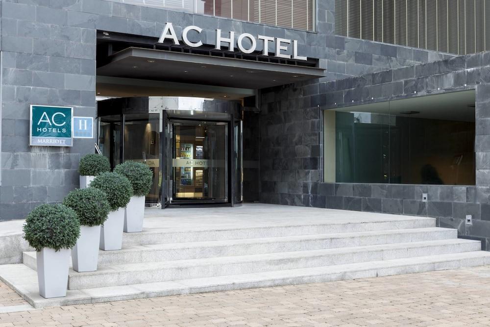 3. Ac Hotel A Coruna, A Marriott Lifestyle Hotel