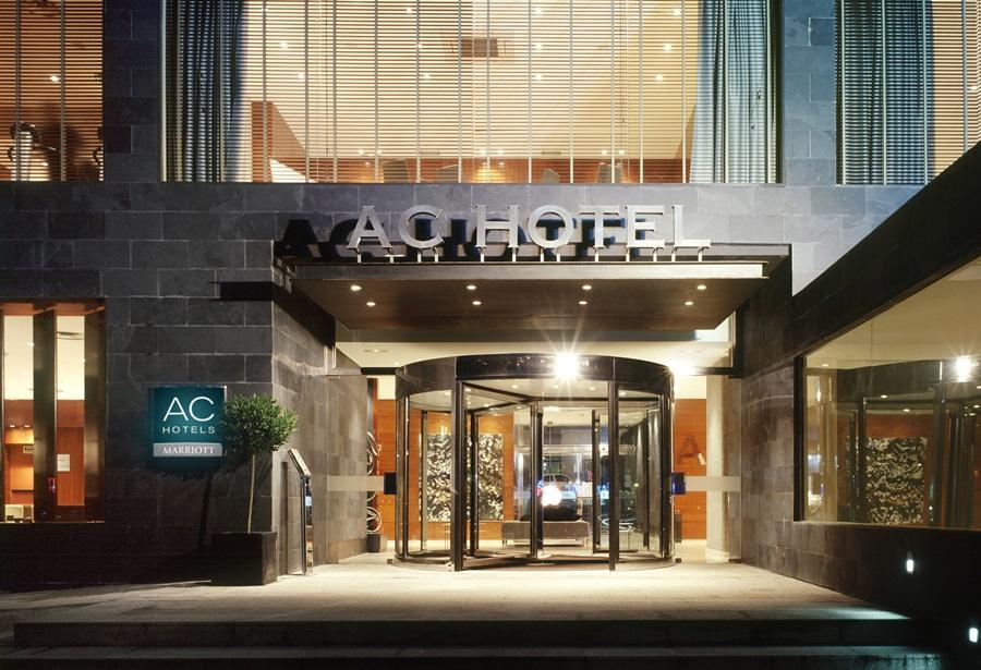 4. Ac Hotel A Coruna, A Marriott Lifestyle Hotel