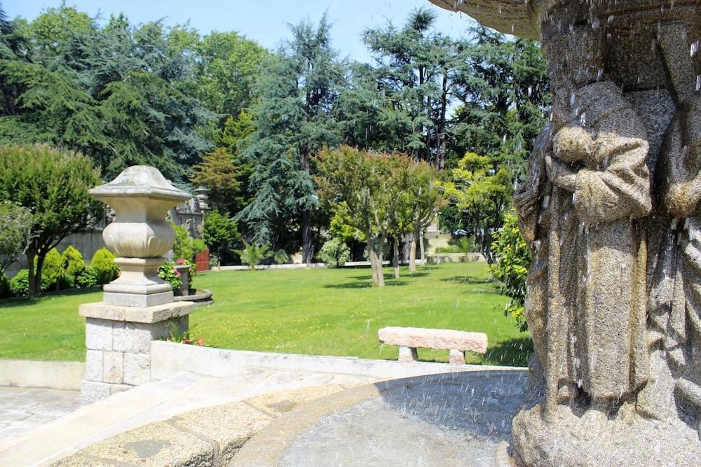 10. Hotel Pazo Los Escudos Spa & Beach