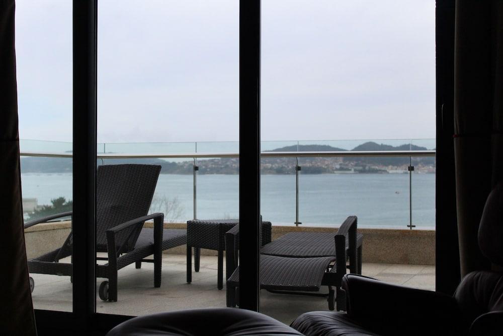 11. Hotel Pazo Los Escudos Spa & Beach