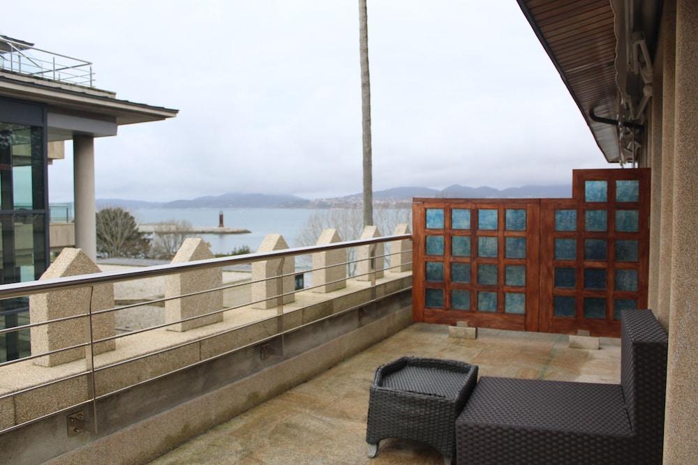 12. Hotel Pazo Los Escudos Spa & Beach