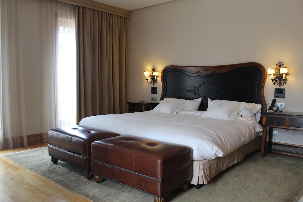 3. Hotel Pazo Los Escudos Spa & Beach