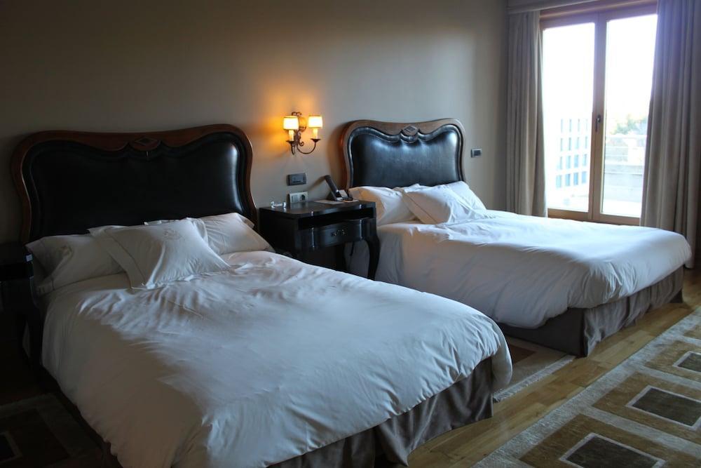 16. Hotel Pazo Los Escudos Spa & Beach
