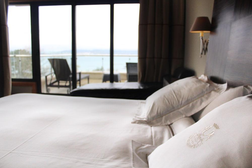 24. Hotel Pazo Los Escudos Spa & Beach