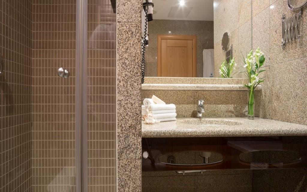 28. Gran Talaso Hotel Sanxenxo