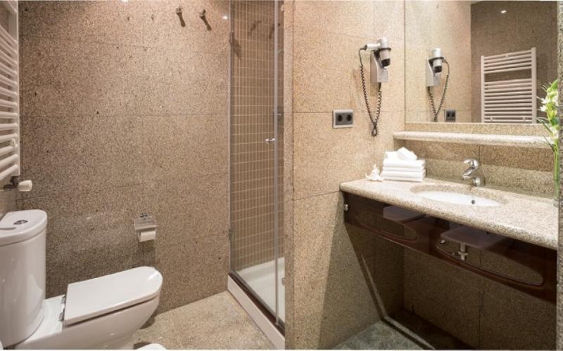 30. Gran Talaso Hotel Sanxenxo