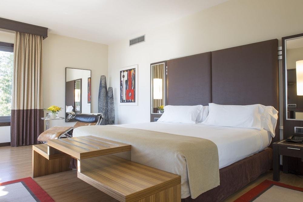 8. Gran Talaso Hotel Sanxenxo