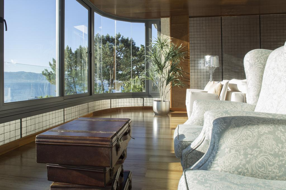 12. Gran Talaso Hotel Sanxenxo