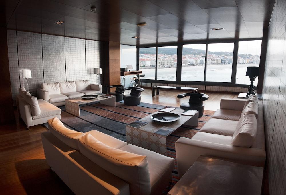 21. Gran Talaso Hotel Sanxenxo