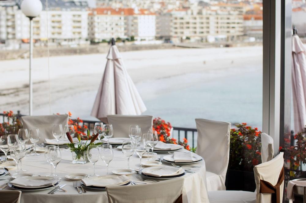 14. Gran Talaso Hotel Sanxenxo
