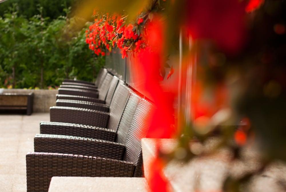 2. Gran Talaso Hotel Sanxenxo