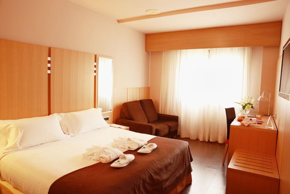 10. Gran Talaso Hotel Sanxenxo