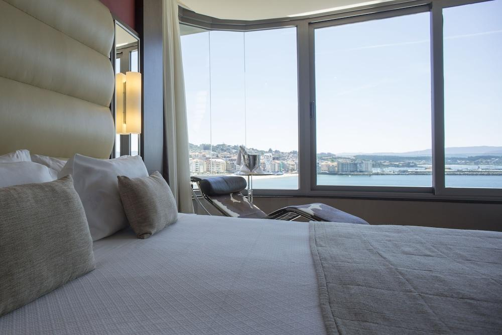 6. Gran Talaso Hotel Sanxenxo
