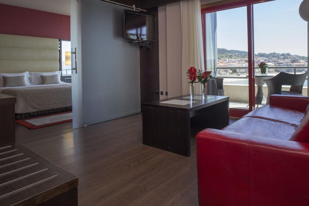 15. Gran Talaso Hotel Sanxenxo