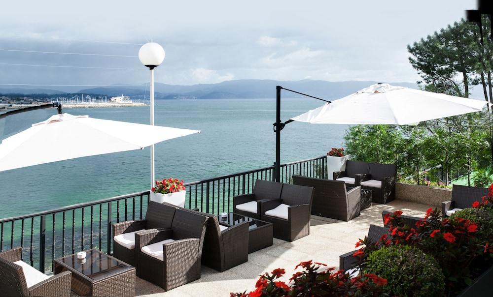 7. Gran Talaso Hotel Sanxenxo
