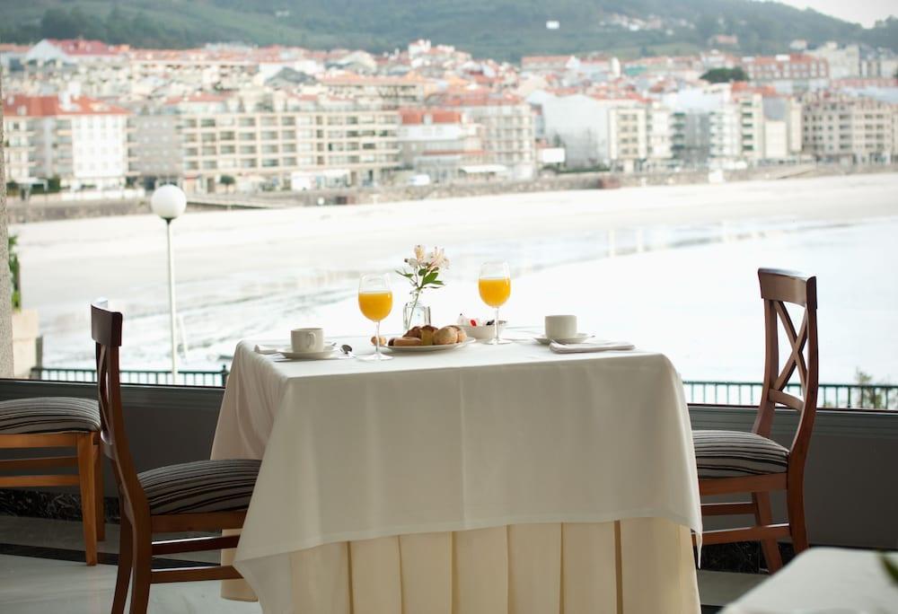 18. Gran Talaso Hotel Sanxenxo