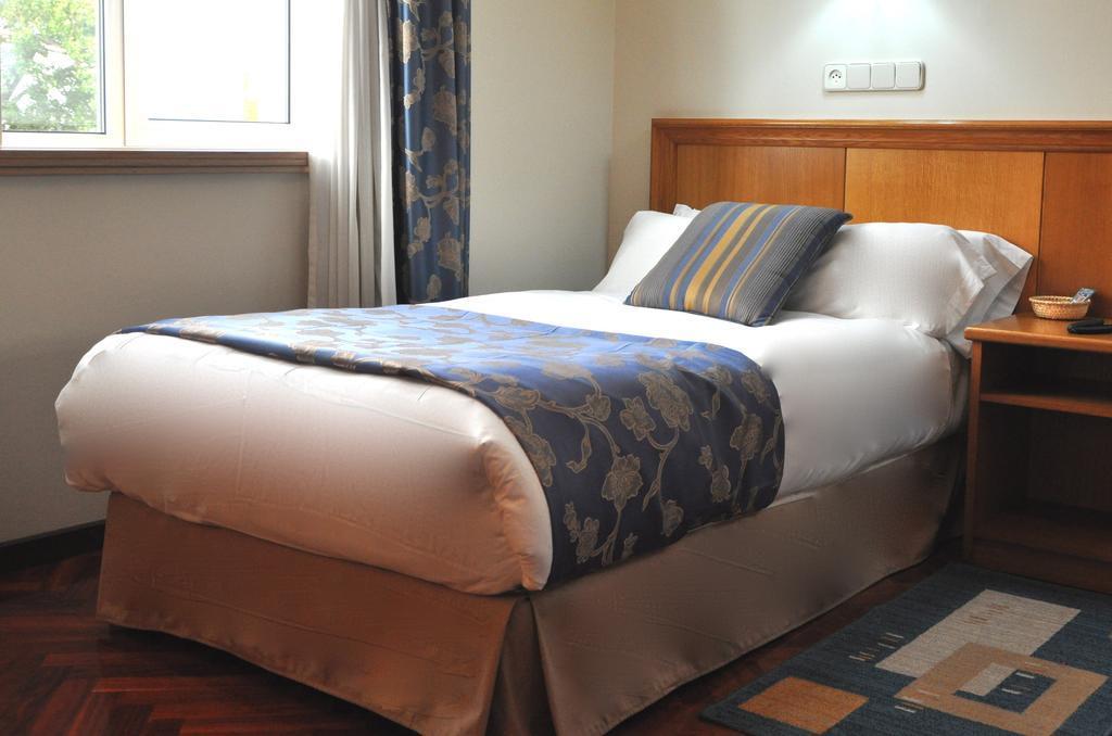 11. Hotel Crunia