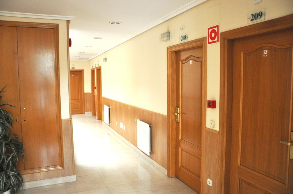 14. Hotel Crunia