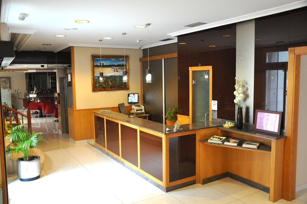 15. Hotel Crunia