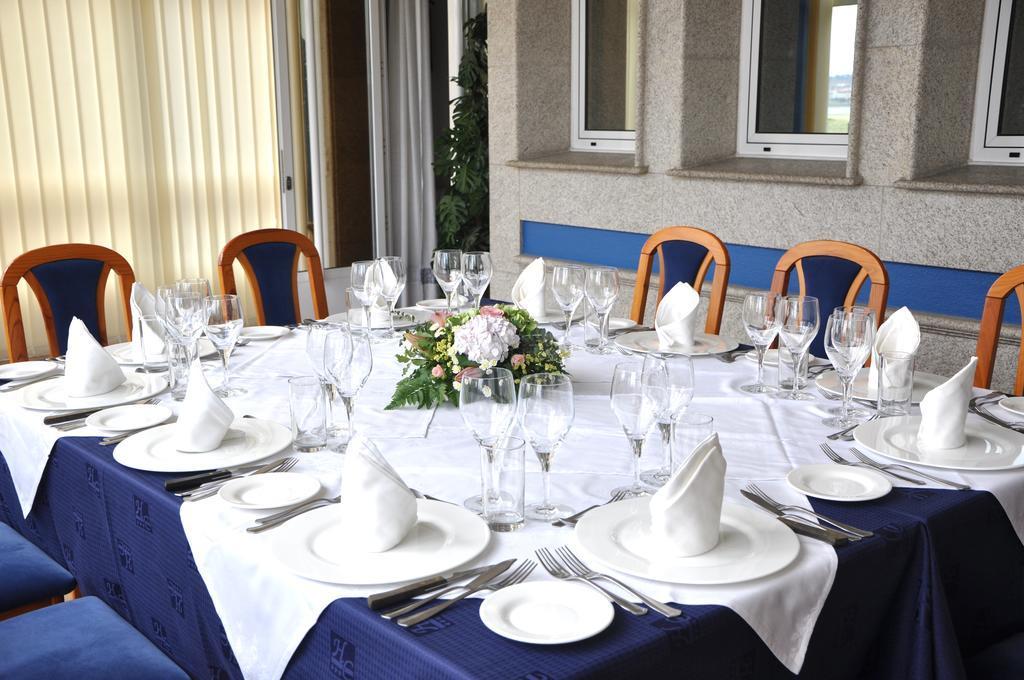 19. Hotel Crunia