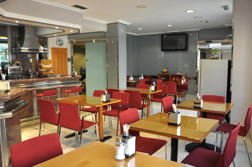 22. Hotel Crunia