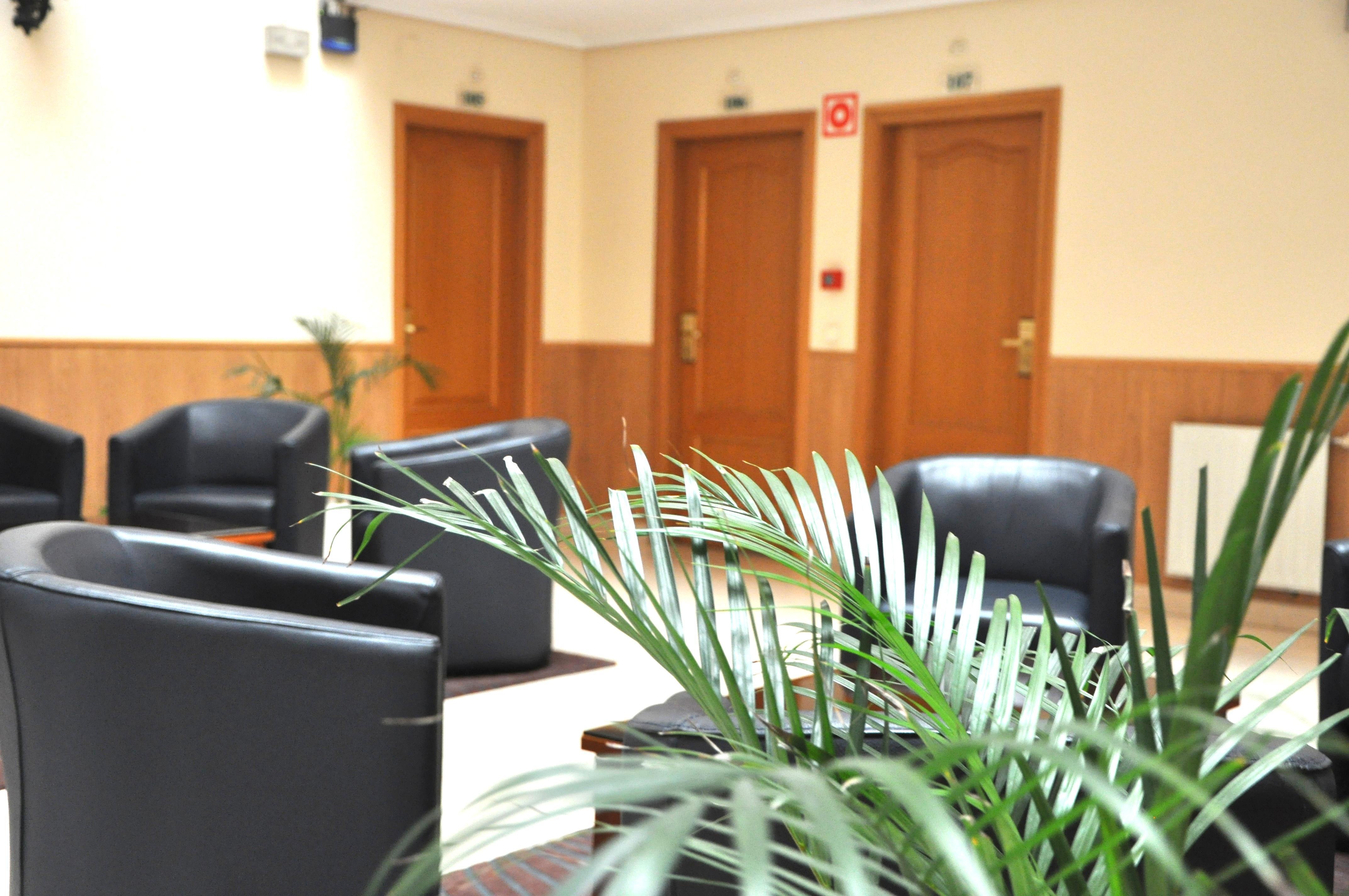 23. Hotel Crunia