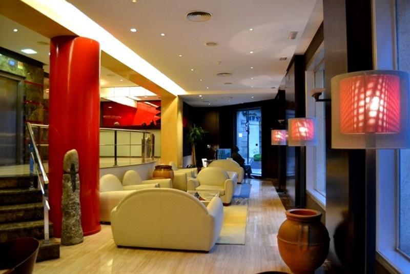 19. Hotel America Vigo