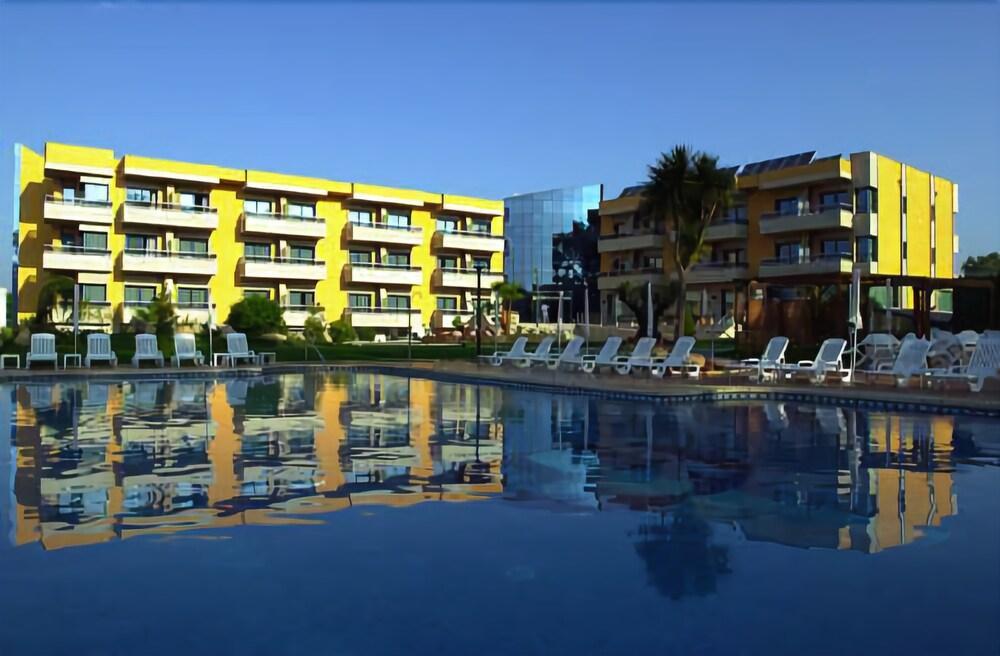 1. Hotel Spa Galatea