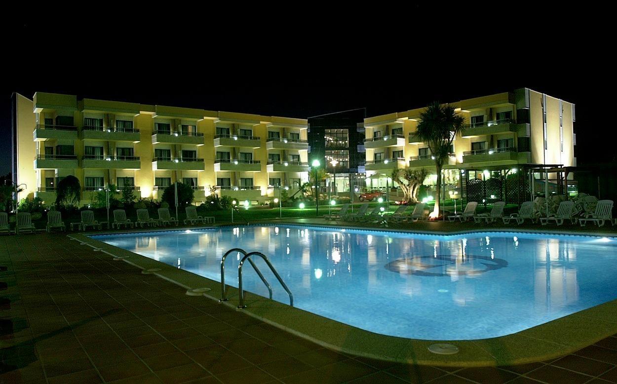 4. Hotel Spa Galatea