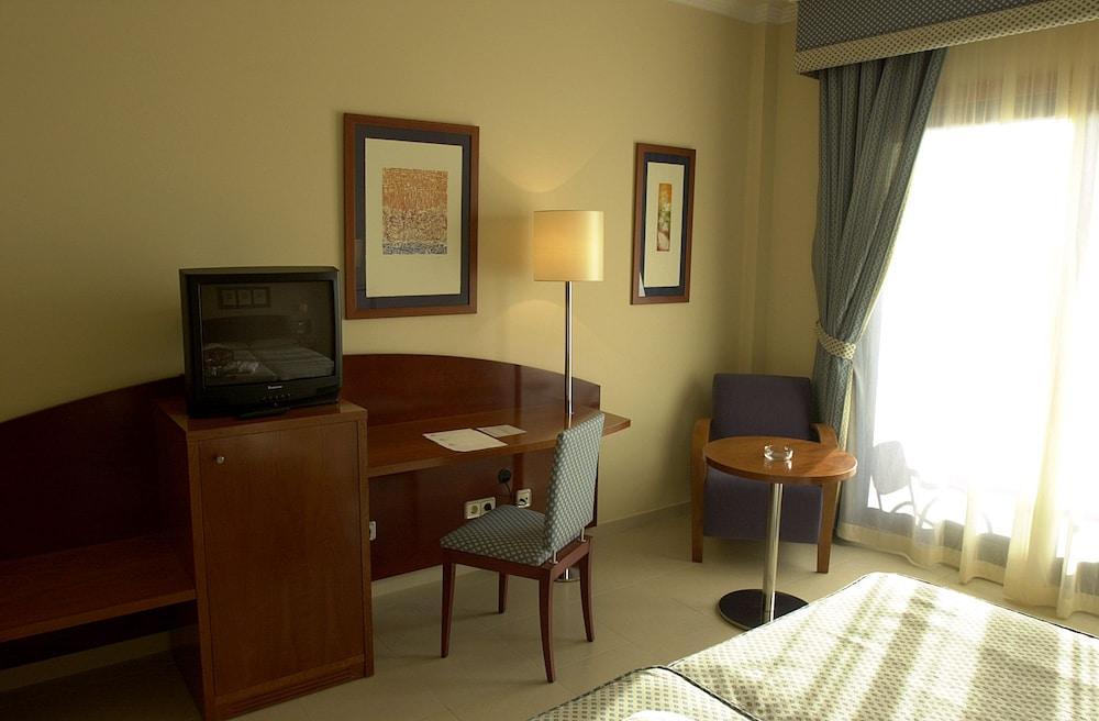 6. Hotel Spa Galatea