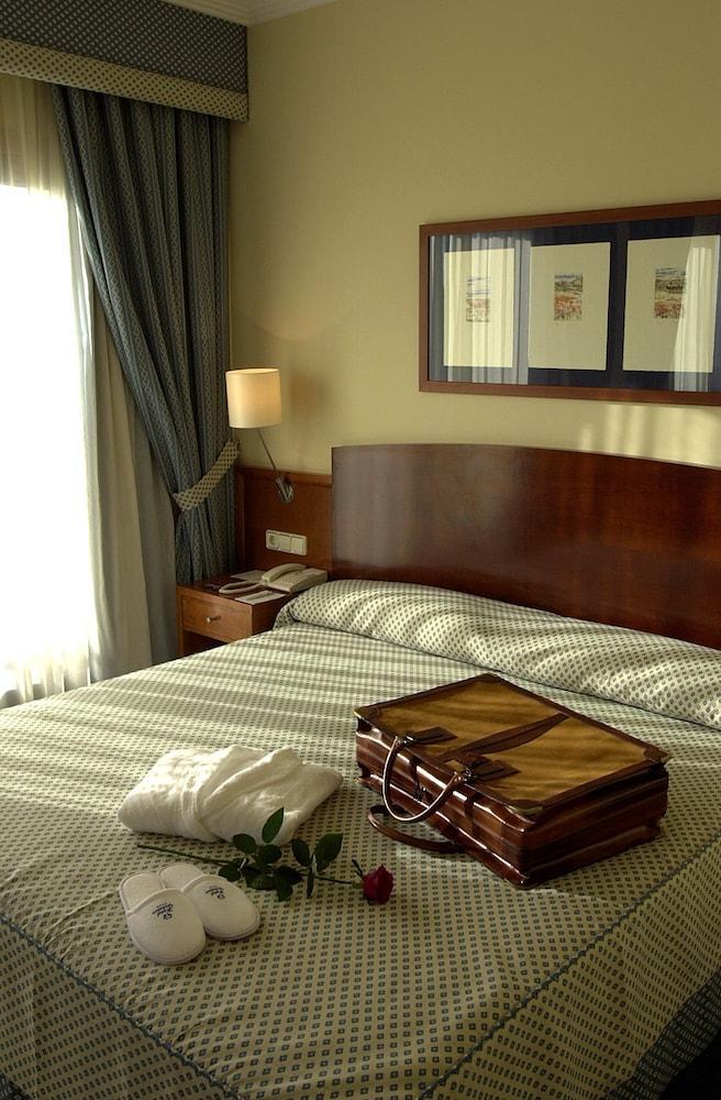 7. Hotel Spa Galatea