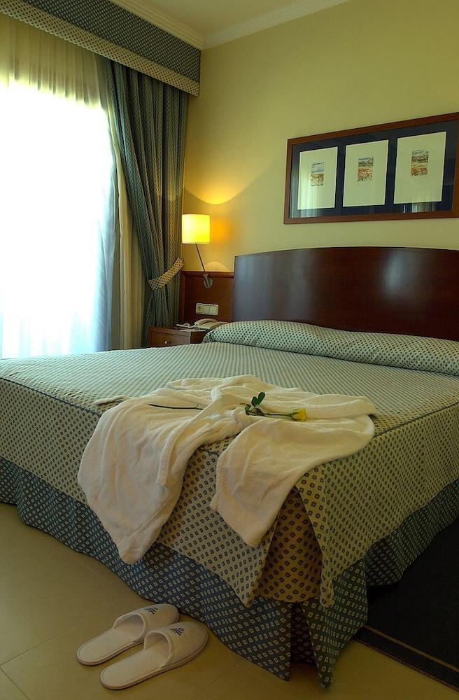 8. Hotel Spa Galatea