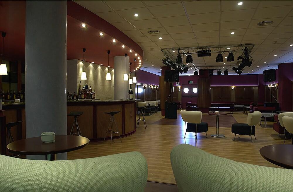 13. Hotel Spa Galatea