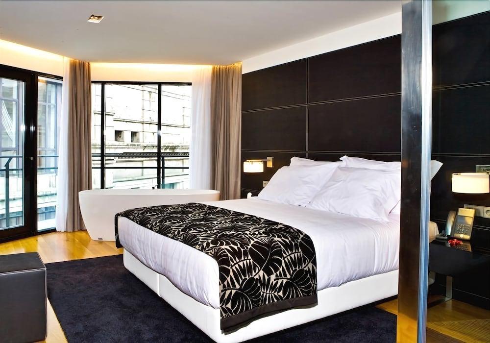12. Hotel Inffinit