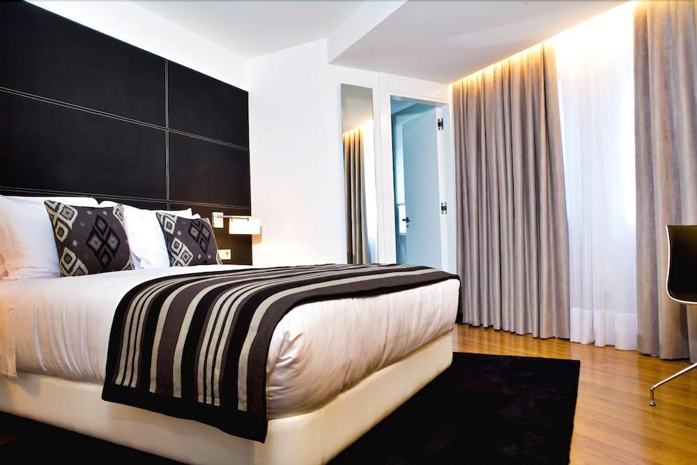 16. Hotel Inffinit