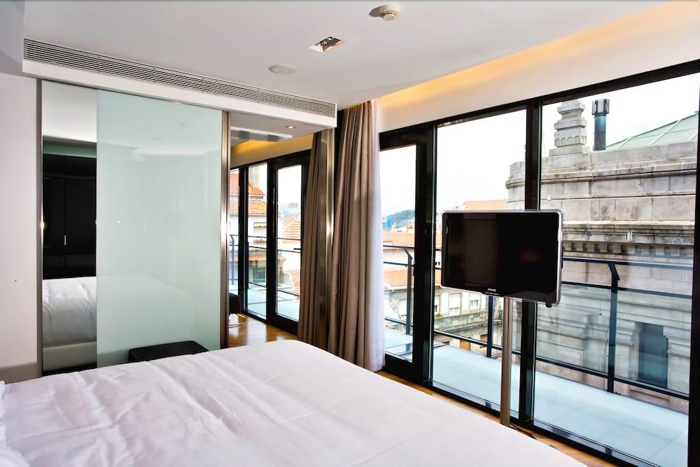 18. Hotel Inffinit