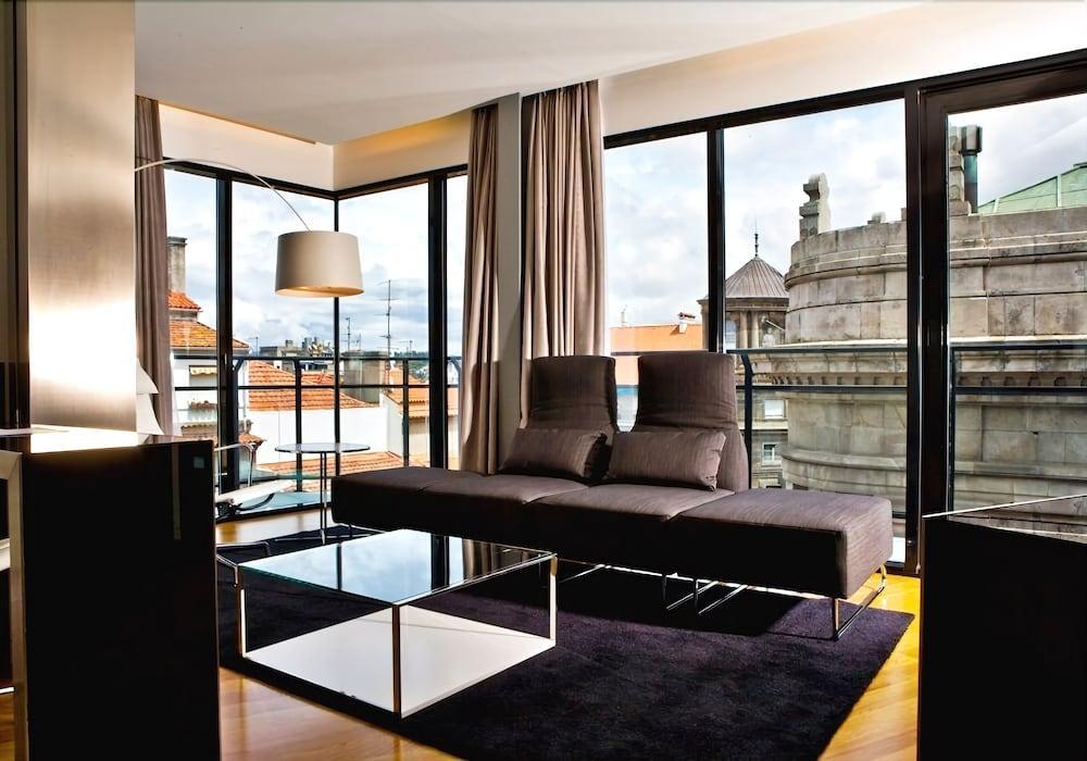 20. Hotel Inffinit