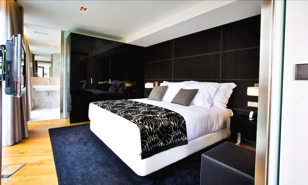 22. Hotel Inffinit