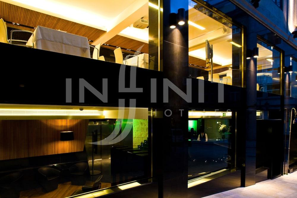 24. Hotel Inffinit