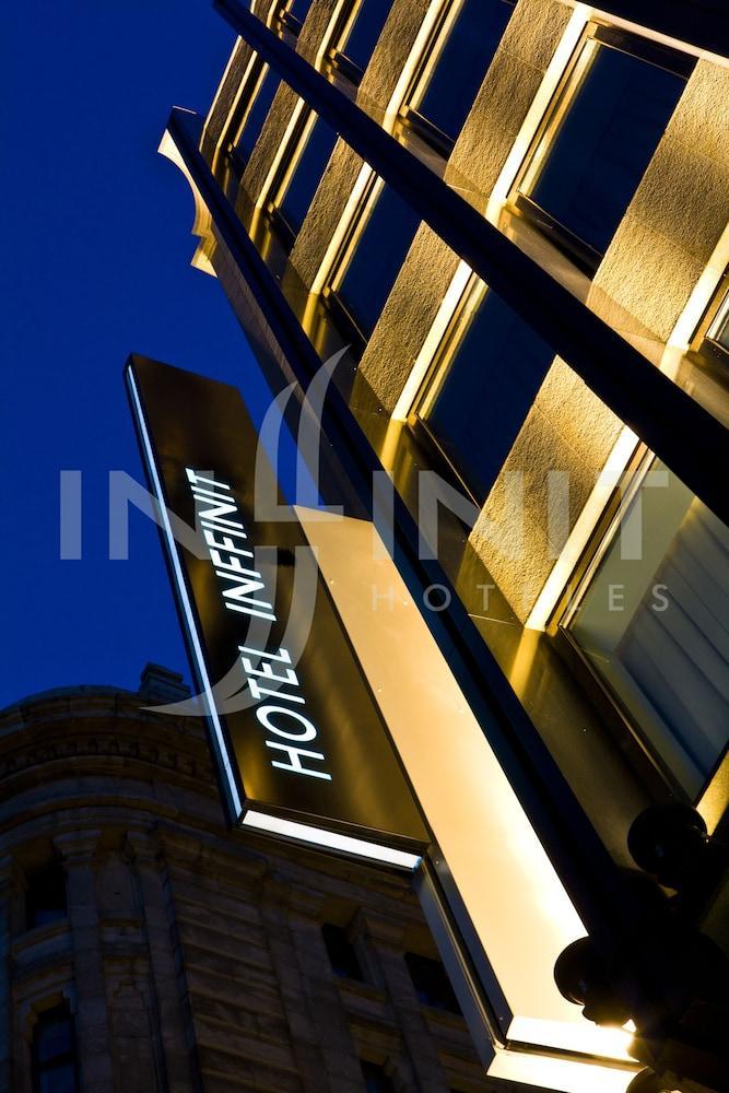 3. Hotel Inffinit