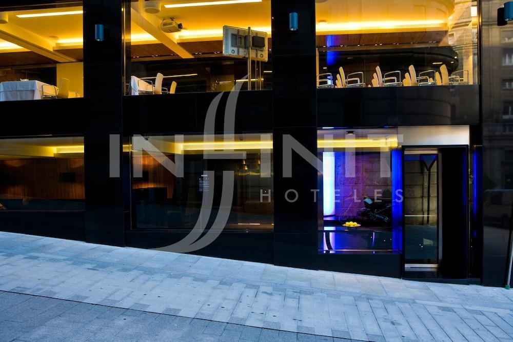 5. Hotel Inffinit