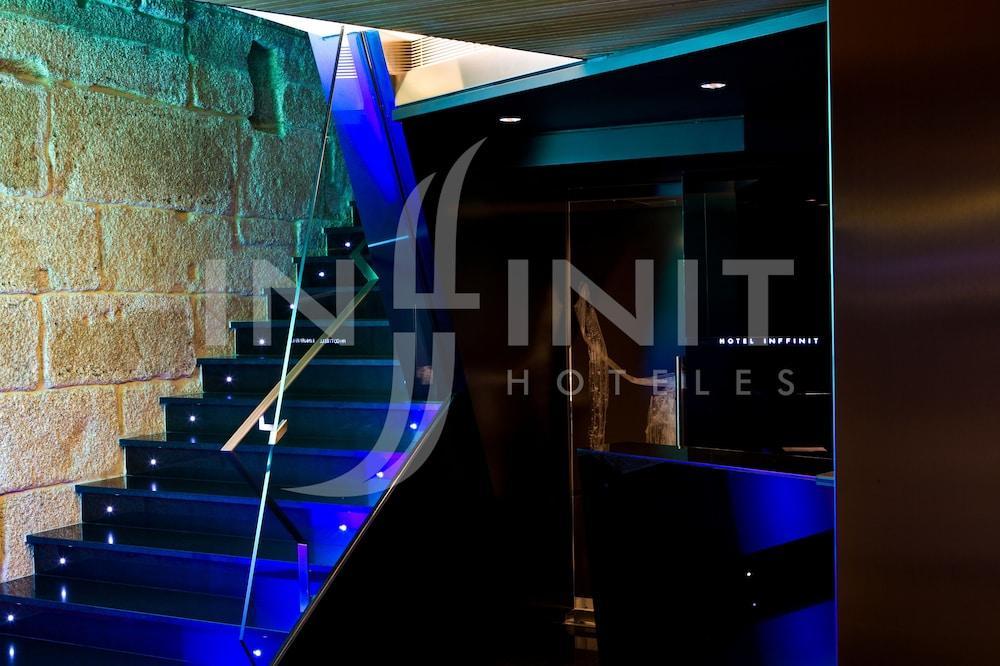 8. Hotel Inffinit