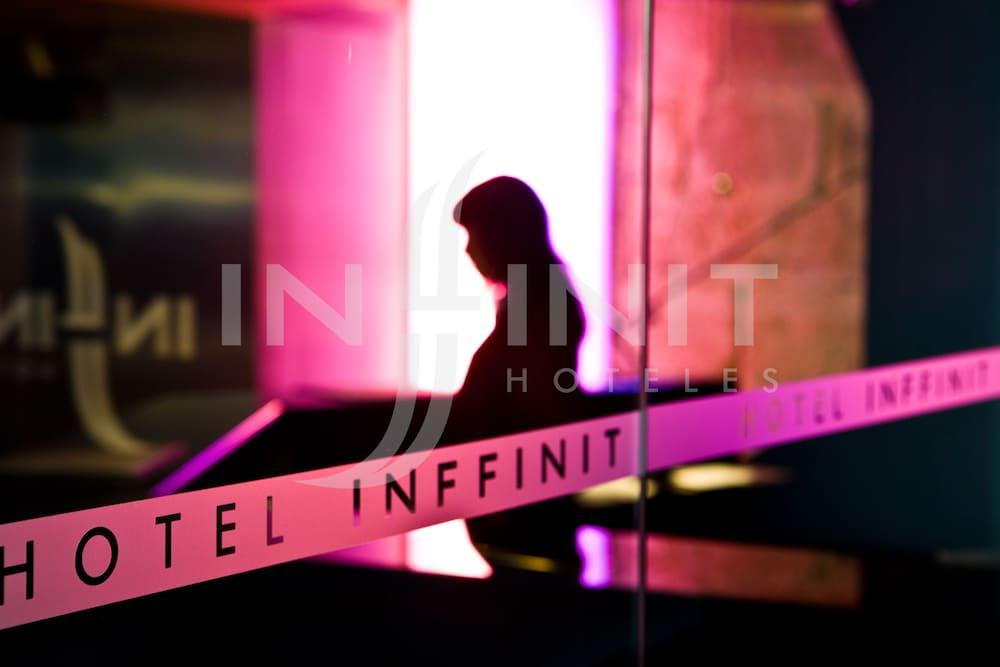 9. Hotel Inffinit