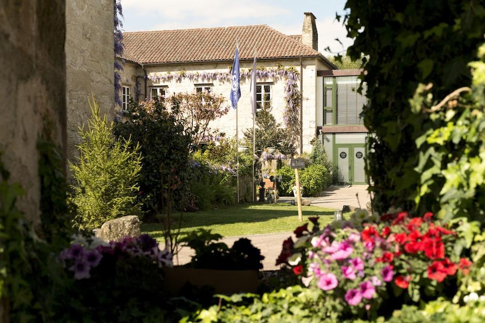 2. Hotel Spa Relais & Châteaux A Quinta Da Auga